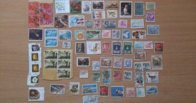 Kako je nastala poštanska markica
