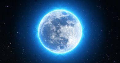 Vreme je za povratak na Mesec